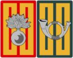 Dodenboek Grenadiers & Jagers