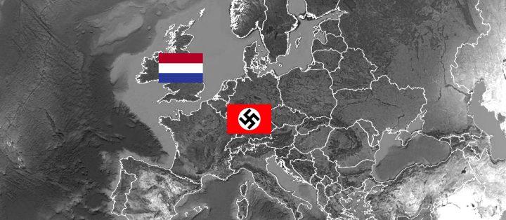 Duitse Bezetting en Bevrijding 1940-1945