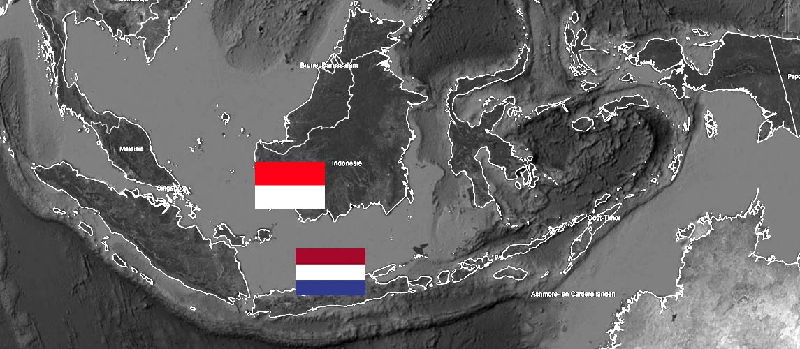 Dekolonisatie-oorlog Nederlands-Indië 1945-1950