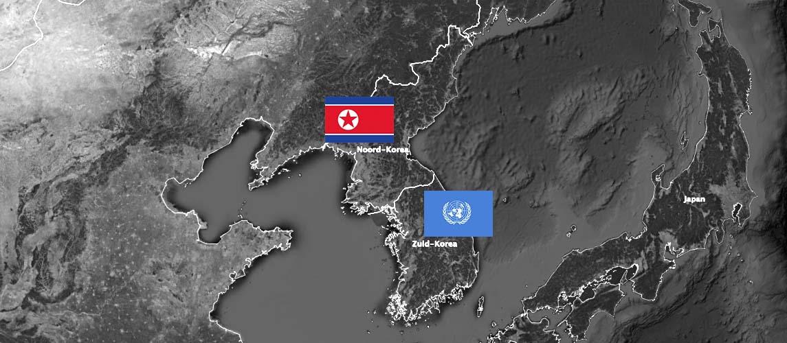 Korea-oorlog 1951-1953