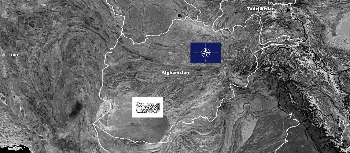 International Security Assistance Force (ISAF) Afghanistan 2006-2008